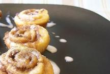 Recipes {Dessert}