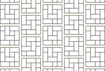 Crafts-Quilts-Patterns / by Trena Wheatcraft