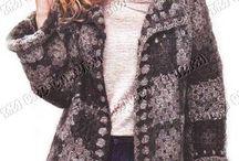 liliane / couture