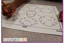 Kindergarten - Mother's Day