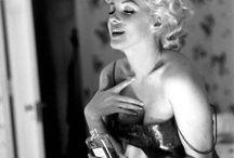 the Marilyn phenomenon