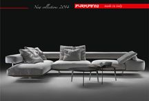 2014 NEW COLLECTION / FLEXFORM / SALONE INTERNAZIONALE DEL MOBILE 2014.