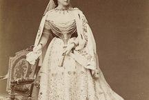 royal familly XIX century