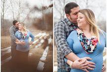 Maternity Photography / Tamara Jaros Photography | Maternity Photography | Maternity Pictures | Maternity Photos | Maternity Photography Ideas | Maternity Photography Poses
