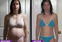 Before & After Pictures / by Flavilicious Fitness