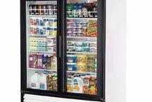 commercial beverage refrigerators / by Kegerator.com