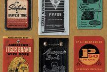 Flea Market, Vintage & Antiques / Inspirational finds, founds at Flea Markets, Vintage and Antique Fairs.