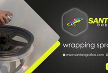 wrapping cerchioni