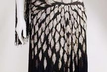 Great Gatsby gorgeous glamour / what to wear to any 1920's soiree... Great Gatsby style! / by Lara Stegman