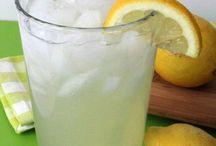 Summer drinks / Summer time