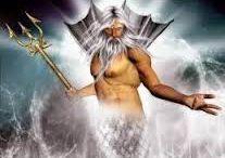 griekse goeden / dit gaat over griekse goden waar ze voor stonden