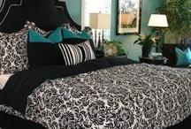 Bedroom ideas! / Just bedroom-y stuff :)