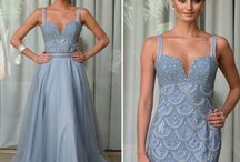 Party Dresses to Sew / All kinds of party dresses that I want try to sew.