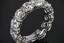 Ringen / Aliance met ruimte, mist 1 steen