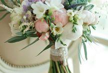 Пастельные свадьбы