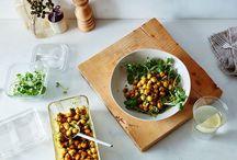 Whole 30 Salads