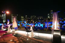 The 360 / Event venue at 360 3rd Street, San Francisco. Featuring beautiful rooftop parties.