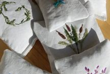 Stitch / Embroidery / cross-stitch, embroidery, needlework