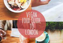 Vegan Travels