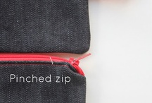 Pouches / Zipped bags