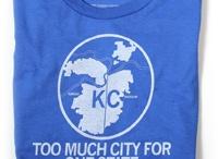 KC / Kansas City / by Joseph Moore