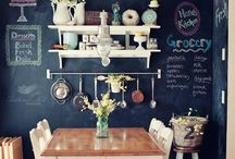 Kitchen Envy / by Paige Montgomery
