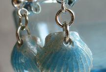 Hiilu Earrings / Hiilu´s unique earrings