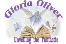 Gloria's Logos & Marketing Items / Logos I've made for my author site and blogs and other sundry files for marketing of my books, etc.