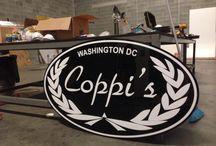 Coppi's Organic