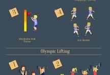 Kids Training Sport
