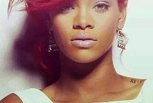 Rihanna!!!