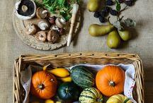 Foodie photos & illustrations