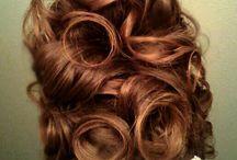 hair / by Danielle Wade