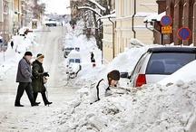 Epäkohtia Helsingistä