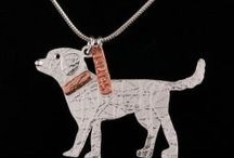 Jewelry - Gifts / Our Belfast born Jewelry maker has placed lovely gift ideas here, so if you want some jewelry all the way from Northern Ireland you are in the right place.  Perhaps it is some bespoke cufflinks or some celtic jewelry for a wedding day or some dog jewelry of your pooch, just get in touch.  So far we have made Retriever and Schnauzer dog jewelry but let us know what you need.  Please enjoy our pins and we hope that we can help you with your search for the perfect gift.