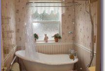 Bathroom/Lavatory/WaterCloset/Loo / by Carrie Glasgow