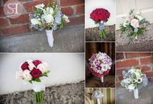 Wedding Flowers / Wedding bouquet inspiration from some of the recent weddings I've photographed.
