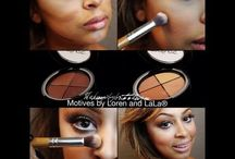 Motives Cosmetics / Makeup to the Stars ⭐️⭐️