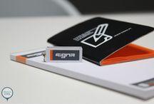 TRABALHAR // Signa Design