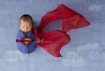 Digital Props Backdrops Newborn Ptotography