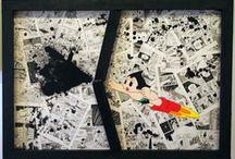Oakoak Astro Boy