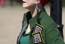 Aging Fashionably