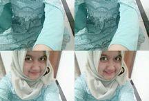me .. style