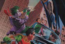 Dibujos, Comics, arte / by Santiago Machetanz