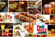 FnBBuzz / Committed to foodrevolution, bringing food lovers together, building stakeholders for the food industry, bringing stalwarts n gastronomers on a culinary odyssey
