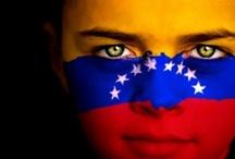 Venezuela / by Jose Luis De Abreu
