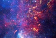 Space and astronomy