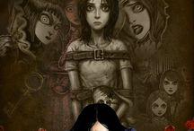 Alice: Madness Retunes