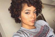 Short hair, YET... I DO Care! / Short hairstyles that I like and wants try for summertime!