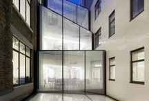 Commercial / Commercial glazing